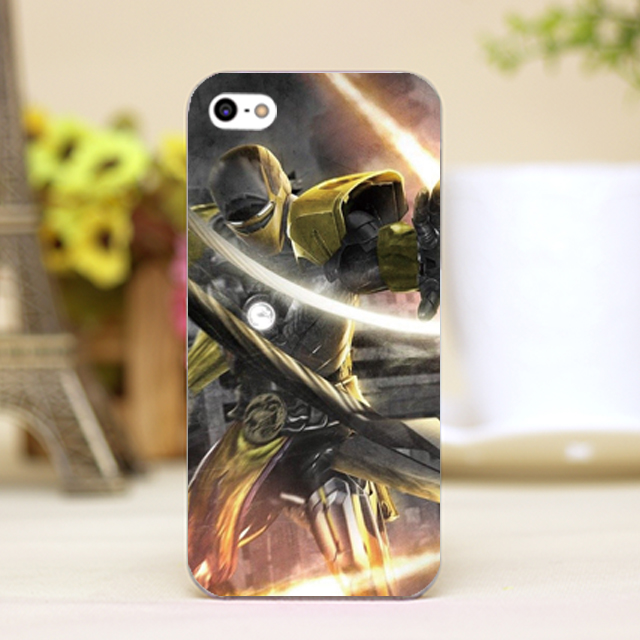 pz0095-12 For Marvel Hero Carttoon Design phone transparent cover cases for iphone 4 5 5c 5s 6 6plus Hard Shell