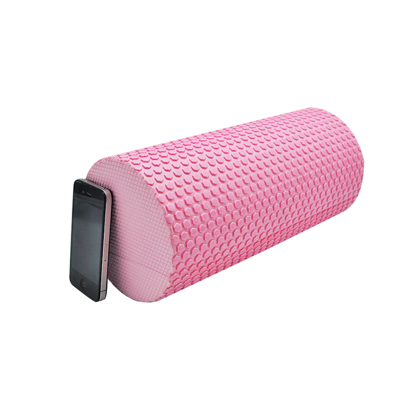 High Density Floating Point EVA Yoga Pilates Fitness Gym Foam Roller Massage Pink 410052 2  High Density Floating Point EVA Yoga Pilates Fitness Gym Foam Roller Massage Pink 410052 HTB1jqS3RVXXXXbPXFXXq6xXFXXXU