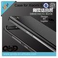 2016 Горячий продавать Новый Дизайн Luphie 3D стереоскопический Алюминиевый Металлический каркас чехол для Xiaomi MI 5 бесплатная доставка