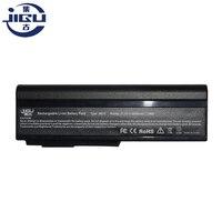JIGU Laptop Battery A32 M50 A32 N61 A32 X64 A33 M50 L072051 L0790C6 For Asus G51 G50 X55 M60 N43 N53 M50 X64 X57 M50V N53DA N61