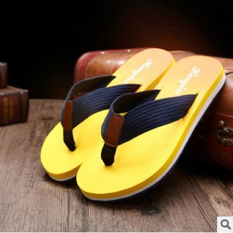 Cresfimix male fashion soft & comfortable 2cm eva beach flip flops men cool plus size spring & summer outside flip flops a541 детский дартс battlefield soft 7 2cm