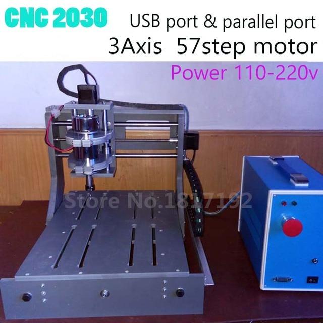 mini cnc machine diy