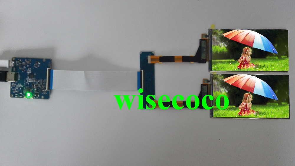 Top The world's Cheapest Products 2k lcd panel in All New Led
