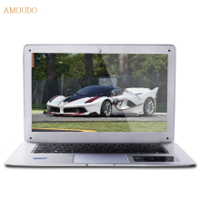 Amoudo 14inch 4GB RAM+64GB SSD Intel Core i5-4200U/4210U/4250U Processor Windows 7/10 System Ultrathin Laptop Notebook Computer