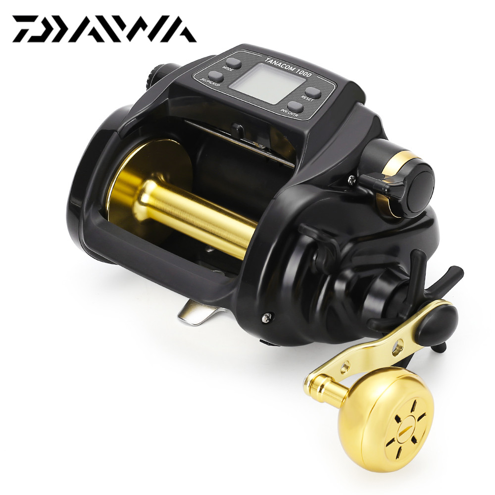 Daiwa electric reels promotion shop for promotional daiwa for Electric fishing reels