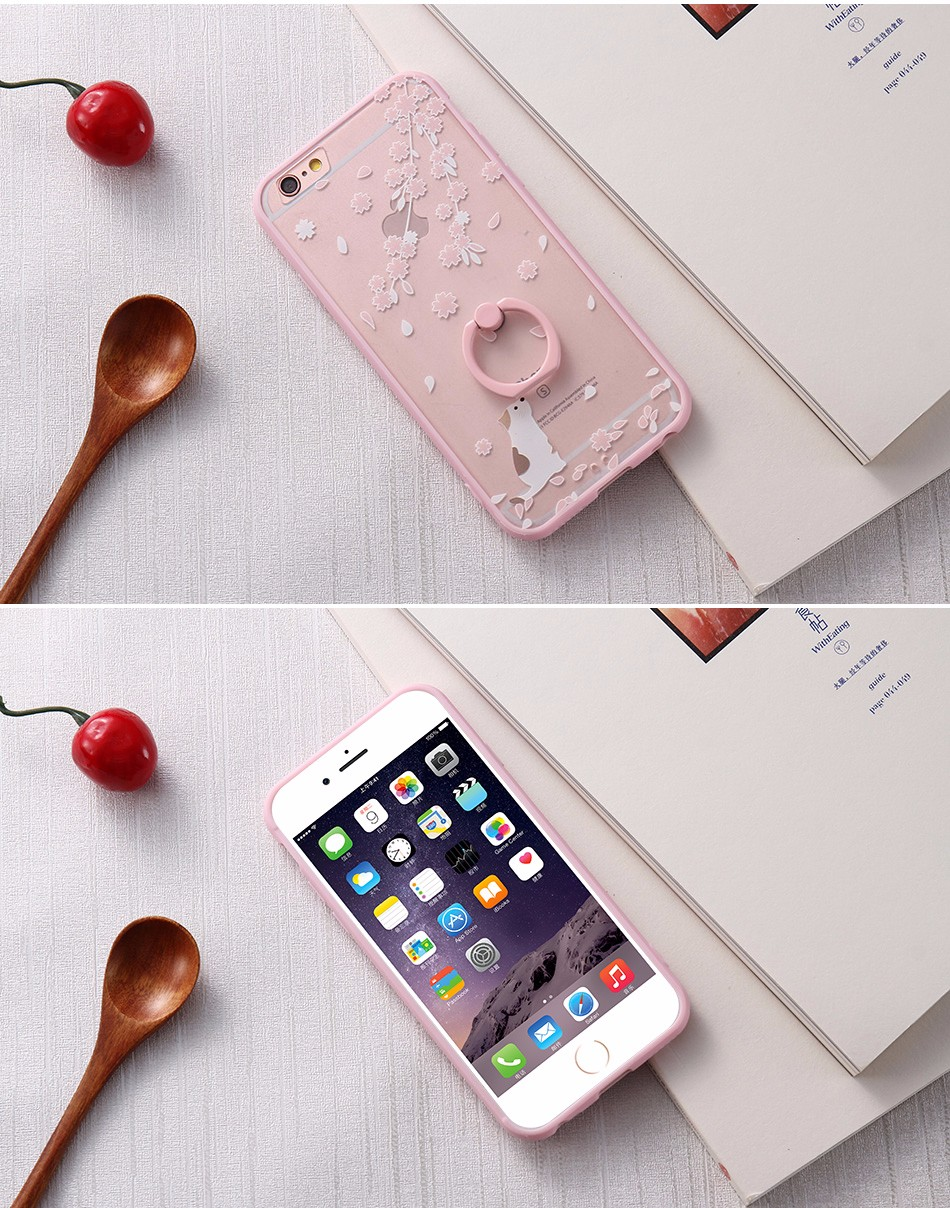 For iPhone 6 6S (10)