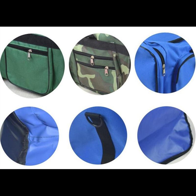 Män rese väskor nylon vattentät 3 färger kamouflage holdall - Väskor för bagage och resor - Foto 6