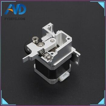Impresora 3d Para Metal | Extrusora De Metal Titan Aero De 1,75mm Para Impresora Prusa I3 MK2 3D Para Accionamiento Directo Y Soporte De Montaje Bowden