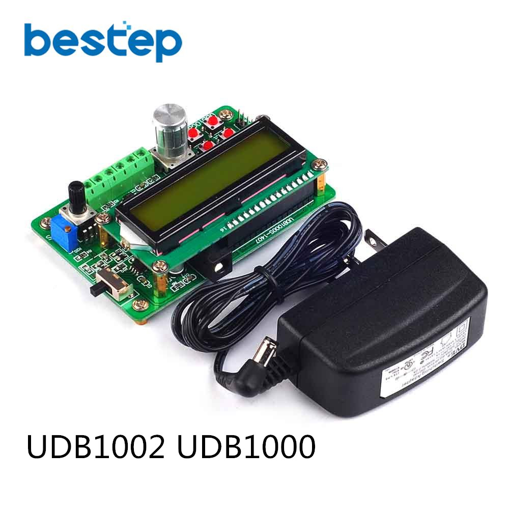 UDB1002 UDB1000 Series DDS Signal Source Module Signal Generator With 60MHz Frequency MeterUDB1002 UDB1000 Series DDS Signal Source Module Signal Generator With 60MHz Frequency Meter