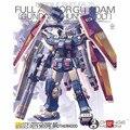 OHS Bandai MG 193 1/100 FA-78 Full Armor Gundam Thunderbolt Ver.Ka Mobile Suit Assembly Model Kits