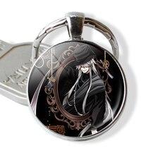 Black Butler Ciel Phantomhive keychain