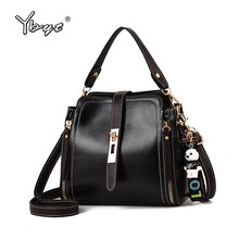 New Women Shoulder Messenger Bags High Quality PU Leather Handbags Fashion Ladies Totes Soft Bags Casual Crossbody Shopping Bags doodoo 2017 new women pu soft handbags fashion style cover satchels patchwork shoulder bags c c channel high quality versatile