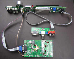 Detail Feedback Questions about 150W RF FM transmitter 70 120M 76