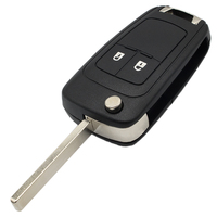 remote key WhatsKey 2 3 Buttons Remote Key Case Shell For Opel Vauxhall Astra H Insignia J Vectra C Corsa D Zafira G (2)