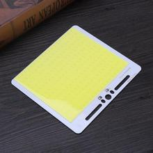 12V 30W 40W COB LED Panel Light Soft White Led Strip Light DIY Lamps for Car Lighting Desk Lamp Light Source 3000LM / 4000LM