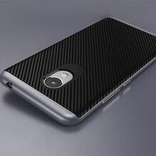 Para meizu m3s caso de luxo 2 em 1 disco híbrido pc dual layer bumper + silicone tampa traseira para meizu m3s mini (5.0 polegada) M3S mini