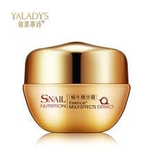 Korea Snail Cream Whitening Moisturizing Repair Acne Acne To Anti-aging Moisturizing Cream Fade Fine Lines Face Cream