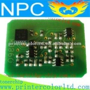 chip FOR OKI data C-9800N OKI-data 9850 HDN OKIdata C9650-DN new laser counter chips -