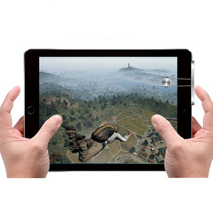 For iPad Android Tablet Full Metal Mobil
