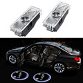 LED Предупреждение Двери Свет С Для BMW Логотип Проектор Для BMW E60 E90 F10 E64 E65 E86 E89 E85 E91 E92 F10 F15 F30 X1 X3 X5 X6