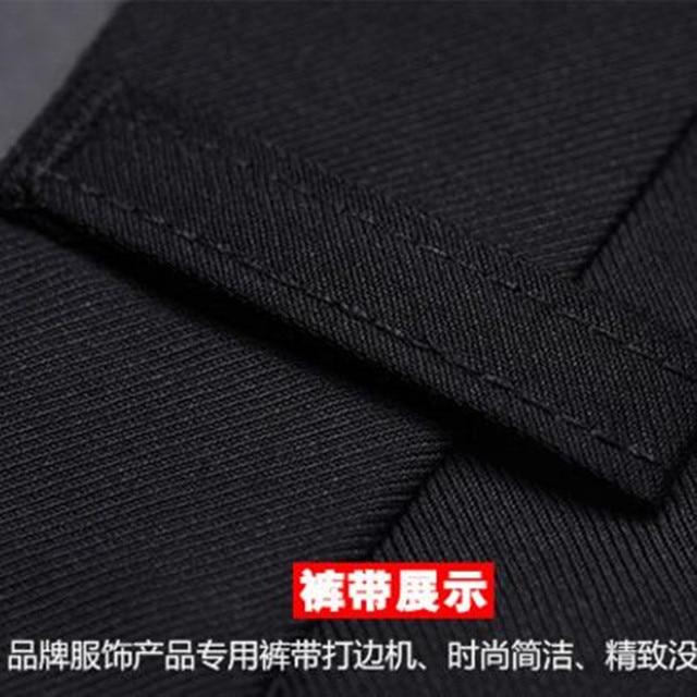 XMY3DWX New fashion male high-grade slim fit business Suit pants/Male leisure pure color Casual pants/men Thin leg pants 28-42 5