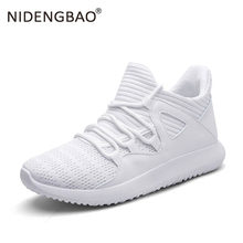 Man Running Shoes Breathable Sports Men sneakers Trend Lightweight Walking Shoes Outdoor Comfortable Big Size zapatillas hombre цена