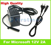 12V 2A 24W Original Microsoft Surface RT Pro 2 AC Adapter Charger 1512 1513 1516 PA
