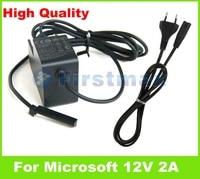 12V 2A 24W Original Microsoft Surface RT Pro 2 AC Adapter Charger 1512 1513 1516 PA