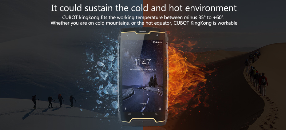 mobile Waterproof Quad Cell 17