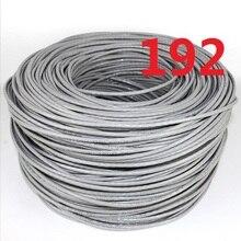 192 # DATALAND Ethernet Kabel высокое Скорость RJ45 Sieci LAN маршрутизатор Komputer Cables888