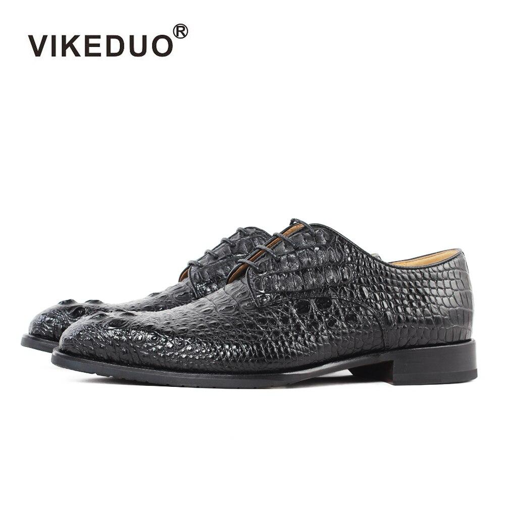 Black Male Shoe Designer