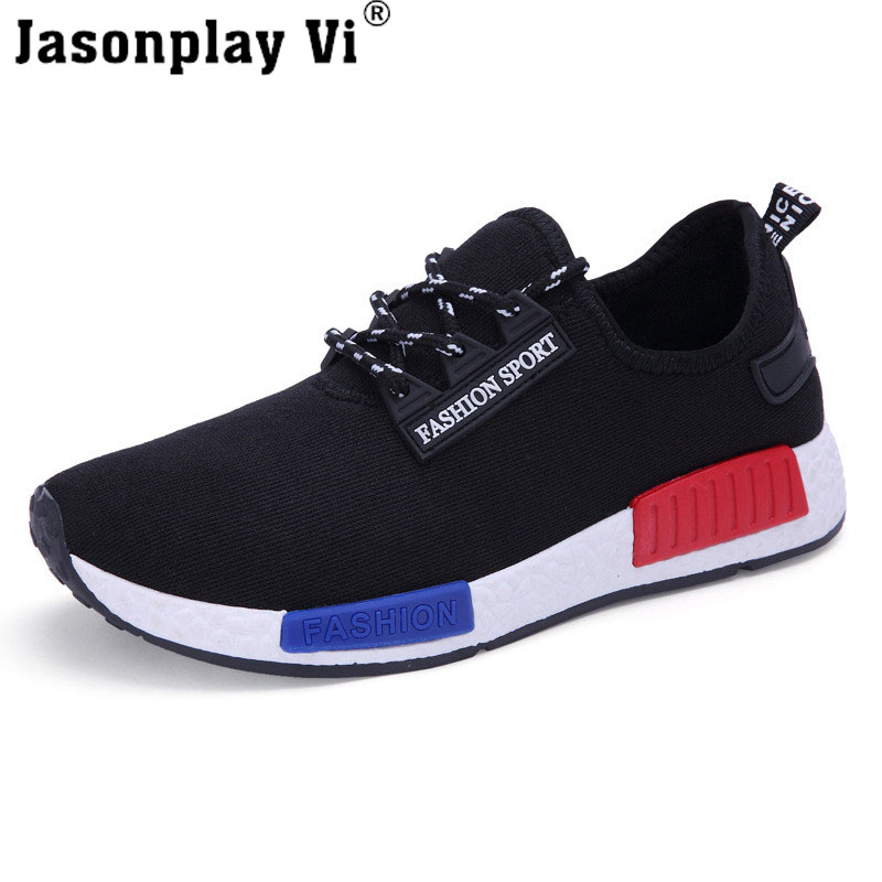Jasonplay Vi & 2016 British style charm shoes man comfortable and Breathable casual shoes Autumn Style jogging shoes WZ21 jasonplay vi