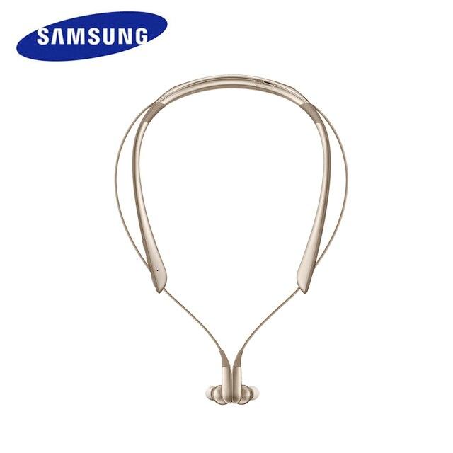 SAMSUNG Original Level U PRO for Galaxy S8 Iphoen X Iphone 8/8Plus Bluetooth Earphone Sport Collar In-Ear A2DP,HSP,HFP,AVRCP