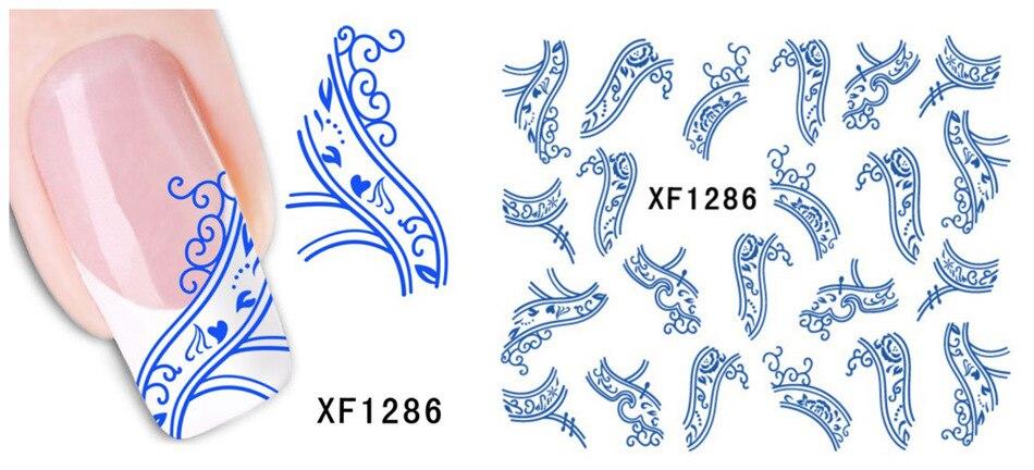 XF1286 -