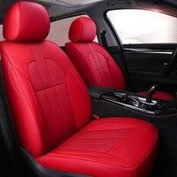 Пользовательские коровьей автокресло кожаный чехол для 7 мест Lexus GX470 LX570 GX460 LAND ROVER Discovery 5 3 4 спортивные аксессуары для укладки