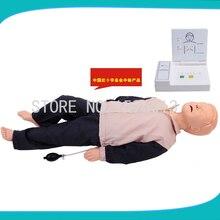 Advanced Child CPR Manikin,Baby/Child CPR Training Manikin