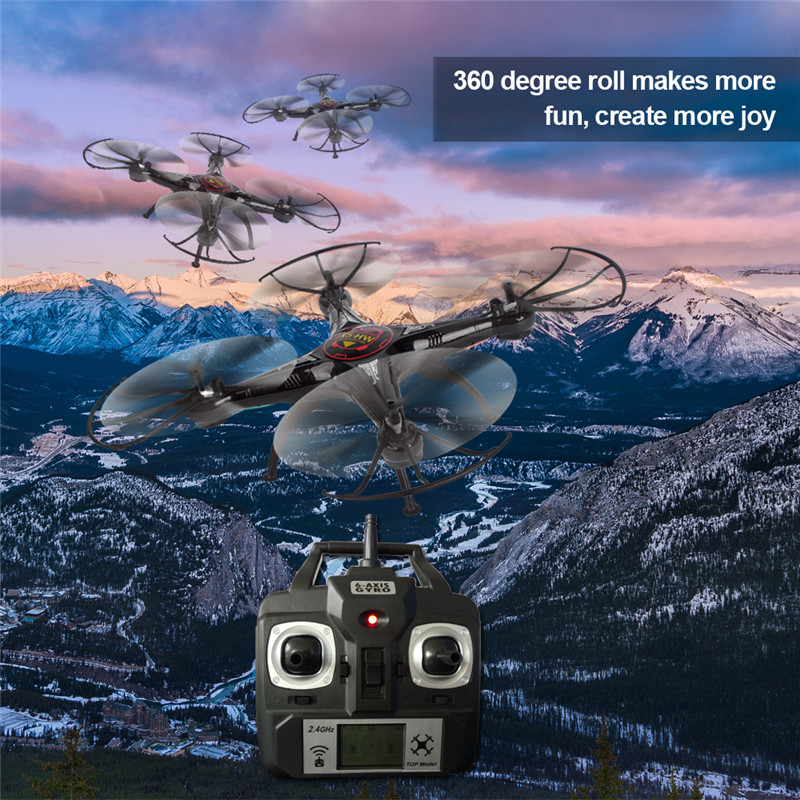 ФОТО SYMA X5HW-1 RC Quadcopter Drone WIFI FPV With 0.3MP HD Camera 2.4G 4CH 6Axis RC Quadcopter Helicopters Toys VS X6SW X600 X5SW