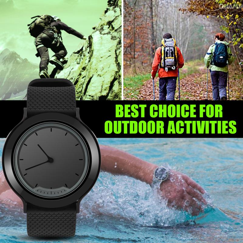 VBESTLIFE Bluetooth Outdoor Waterproof Sports Smartwatch for Android & for iPhone