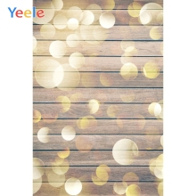 Yeele Glitter Light Wood Board Planks Photographic Backgrounds Professional Camera Photography Backdrops For The Photo Studio