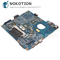 NOKOTION laptop motherBoard for Acer ASPIRE 4551 4551G D640 D440 E40-DN 09919-3 48.4HD01.031 48.4HD01.021 MBN9F01001 MBPU501001