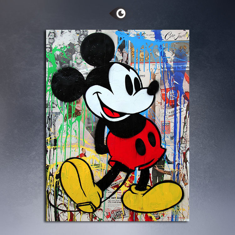 popular popart canvas buy cheap popart canvas lots from. Black Bedroom Furniture Sets. Home Design Ideas
