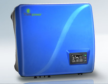 Tumo-Int 4000W Single Phase Solar Power Grid Tied Inverter with MPPT Tracing and Anti-Insland Protections