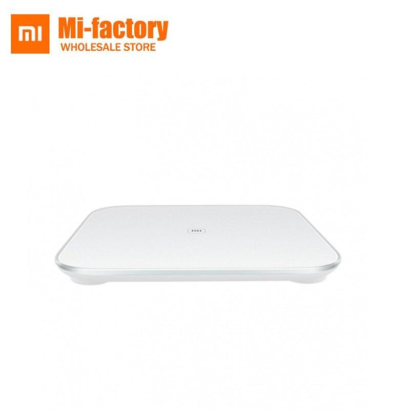 Xiaomi Mi font b Smart b font font b Scale b font Electronic Digital Weight font