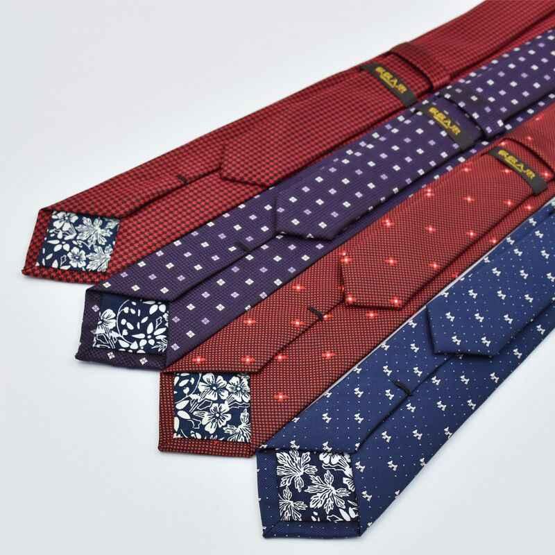 SHENNAIWEI 6 см Полосатый галстук мужской высокое качество gravata masculina мужские галстуки