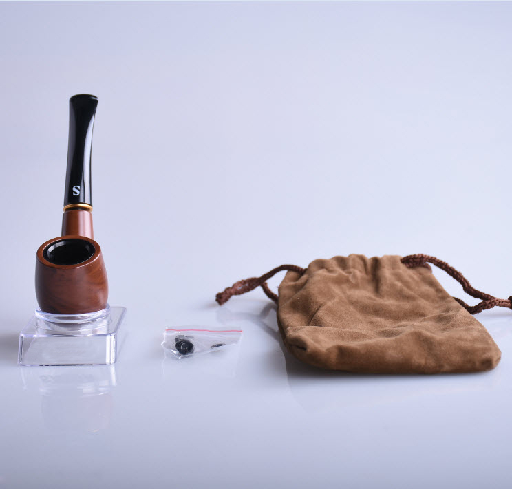 New Pleasing Wooden Enchase Smoking Duras