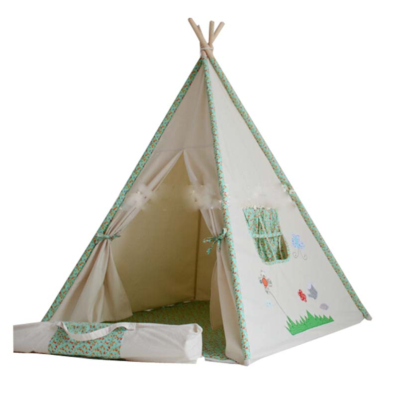 Tente enfant for Tente enfant exterieur