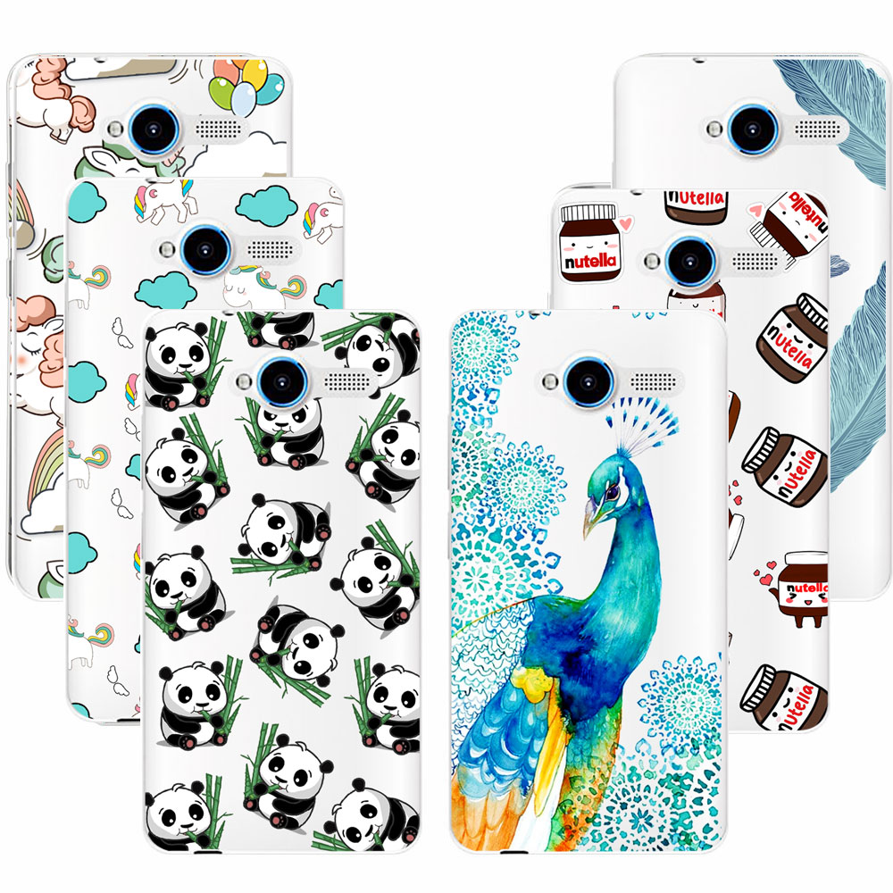 pretty nice 6dabf 0a112 US $1.99  Fashion Design Soft TPU Case For ZTE Blade L3 Soft Silicone  Printing Back Cover Phone Cases For ZTE Blade L3 L 3-in Fitted Cases from  ...