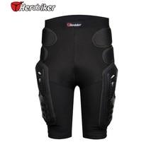 Бесплатная доставка HEROBIKER мотоцикл внедорожные броня брюки для верховой езды автомобиля краш брюки мужчины и женщины с том же пункте вентиляции