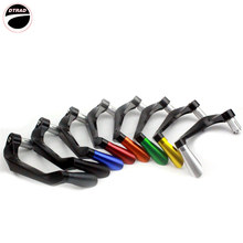 font b Motorcycle b font armrest CNC rod protection against accidental contact For BMW DUCATI