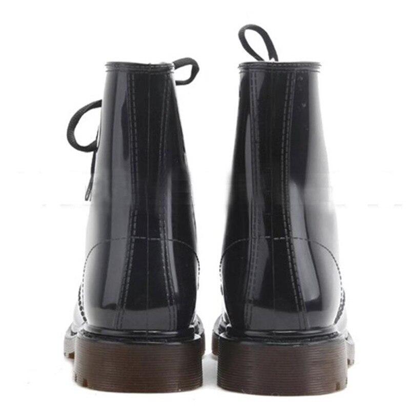 Koovan Μπότες Boots Man 2018 Νέα μόδα Ανδρικά - Ανδρικά υποδήματα - Φωτογραφία 6